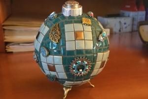 Mosaic Orbs