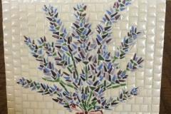 Lavender Trivet