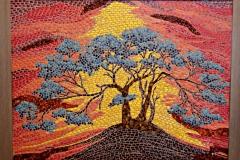 Tree Mosaic
