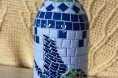 Hummingbird Bottle