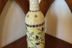 Vine Bottle